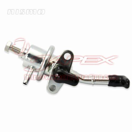 NISMO Adjustable Fuel Pressure Regulator for NISSAN SKYLINE ECR33 22670-RR580