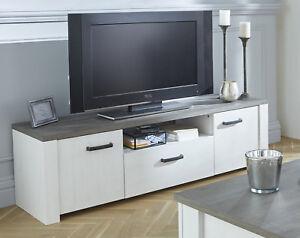 Mesa-TV-1-cajon-2-puertas-1-hueco-color-pino-andersen-y-roble-prata-148-cm-ancho