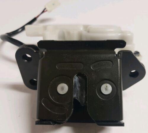 Mazda CX-7 2007-2012 Lift Gate Hatch Release Lock Latch Actuator OEM