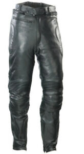 Spada-Road-Street-Motorcycle-Motorbike-Waterproof-Pants-Trousers-Black-Sale