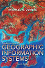 Fundamentals of Geographic Information Systems by Michael N. DeMers (Hardback, 2008)