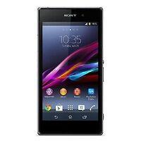 Sony Xperia Z1 Cell Phone