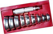 Bearing, Bush & Seal Driver Set - 11 Pc * PROFESSIONAL QUALITY *