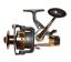 9 BB Bait Runner Spinning Reel Size 50