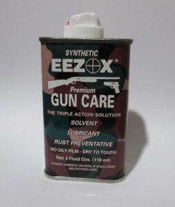 4-0-Oz-Can-Synthetic-EEZOX-Premium-Gun-Care-oil-Good-from-450F-up-to-95F