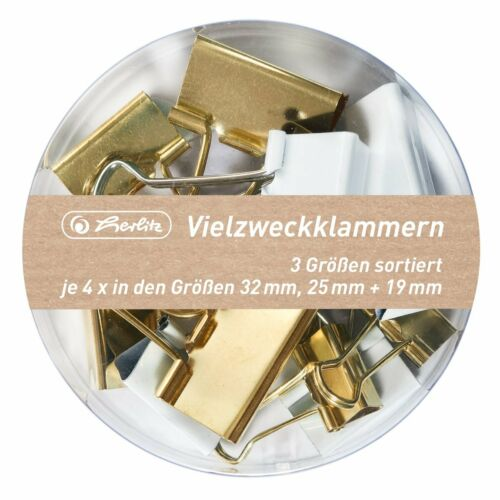 Herlitz Pure Glam Edle Schreib-Serie Sammelmappe Faulenzer Füller Notizheft usw.