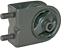 02-06 Mazda MPV 3.0L Motor /& Trans Mount 3PCS Set Fit 00-01 Mazda MPV 2.5L