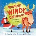 Rudey's Windy Christmas by Helen Baugh (Paperback, 2014)
