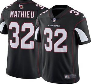 more photos cadb4 0be3e Details about Nike Arizona Cardinals #32 Tyrann Mathieu Football Jersey XXL  851505 013 $150