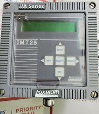 Foxboro Imt25 Sdadb10m B Magnetic Flow Transmitter