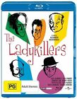 The Ladykillers (Blu-ray, 2010)