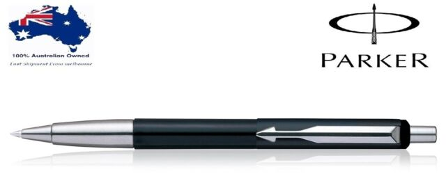Parker Vector Standard CT ( Black Body ) ball pen New with Gift Box