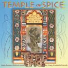 Craig Pruess And Friends Temple Of Spice CD