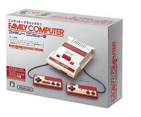 Nintendo Nes Mini Classic Edition Console W/30x Games (imported Japan)