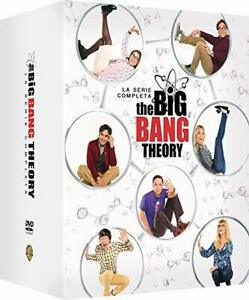 37-Dvd-Box-Cofanetto-THE-BIG-BANG-THEORY-la-serie-completa-stagioni-1-12-new