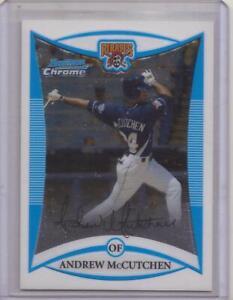 2008-Andrew-McCutchen-Bowman-Chrome-Draft-Rookie-RC-BDPP69-Phillies
