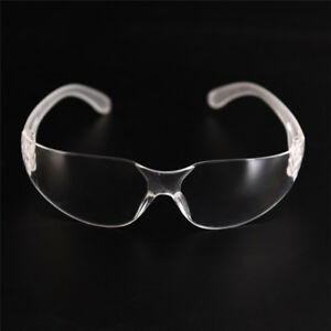 Wurth 0899103135 Safety Glasses Spectacles Basic Impact Resistance Grey Lens