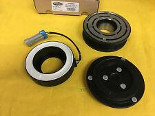 OPEL Astra G Zafira A Corsa C Meriva A Rep Satz Magnetkupplung Klima Kompressor