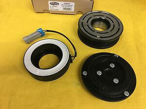 OPEL-Astra-G-Zafira-A-Corsa-C-Meriva-A-Rep-Satz-Magnetkupplung-Klima-Kompressor