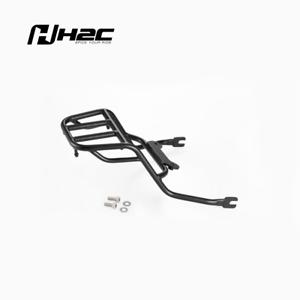 Honda Monkey 125 Black Rear Luggage Carry Rack  Carrier  //// Brand H2C