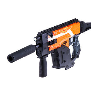 Worker-Part-Modify-Kriss-Vector-Kits-Picatinny-Rail-Mount-for-Nerf-STRYFE-Toy