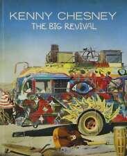 Kenny Chesney The Big Revival Limited Zinepak CD Magazine Postcards Dd1806
