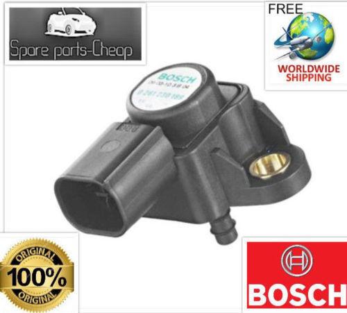 Bosch 0 261 230 057 Sensor Saugrohrdruck