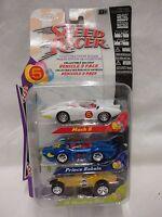 Jada Speed Racer Collectible Set 1:55 Series B F5