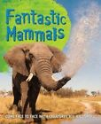 Fast Facts! Fantastic Mammals by Kingfisher (Paperback, 2016)