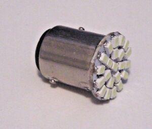BBT 12 volt 1141 Cool White LED Landscape Light Bulb