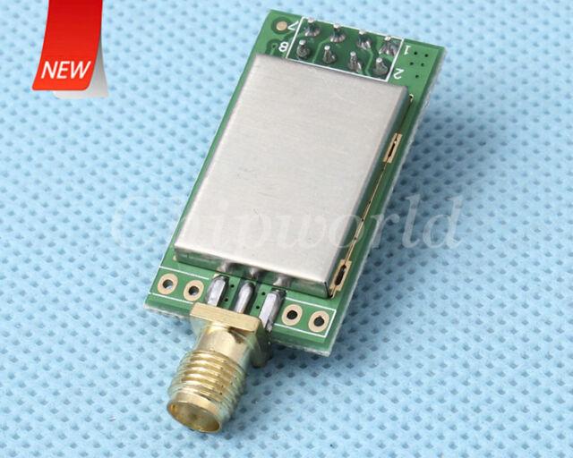 2.4G 22dBm 100mW nRF24L01P+PA+LNA Wireless Transmission Module Shield Case