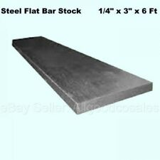 "3//16/"" Thickness 316L Stainless Steel Flat Bar 0.1875/"" x 2.5/"" x 10"" Length"