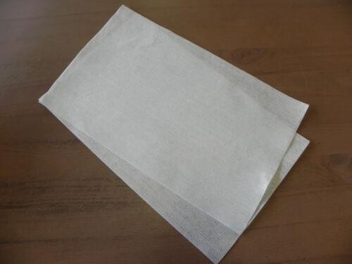 2 Vlies-Tücher f.Nassenheider Professional,Imker,Imkerei,Varroa,Fliestuch