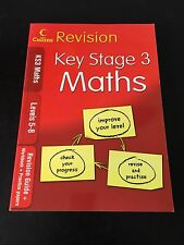 Maths Key Stage 3 Revision Guide (Collins)