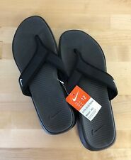 outlet store 1fecd 953e5 item 7 Nike Ultra Celso Thong Men s Black Flip Flops - Sizes 8, 9, 10, 11  and 12 -Nike Ultra Celso Thong Men s Black Flip Flops - Sizes 8, 9, 10, 11  and 12