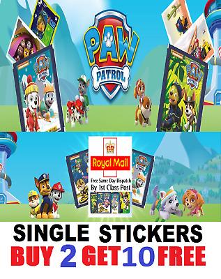 PANINI-Paw Patrol-Sticker 96