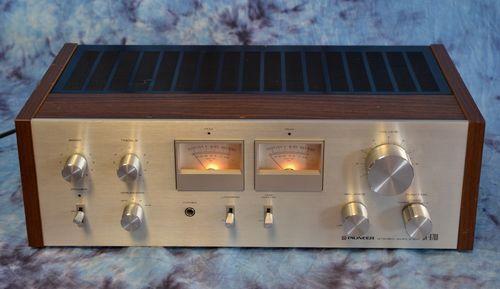 (1)lamp (8v -100ma Axial Leads) Vu Meters/sa-7600 7700/reel To Reel/dial Pioneer Gediversifieerd In Verpakkingen