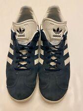 Size 9 - adidas Gazelle Primeknit Blue - BY9779 for sale online | eBay