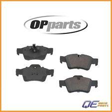 New OPparts Semi Met Disc Brake Pad Set Rear D11228228BR2102 1644201920