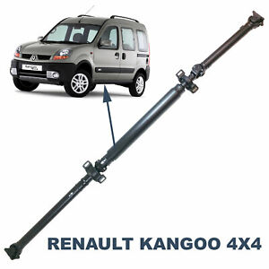 Albero-di-Trasmissione-Renault-Kangoo-4x4-8200149811-8200144401-Cuscinetti