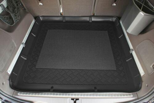 Kofferraum Wanne Schale Matte für Opel Zafira C Van 2012-5 7-Sitzer