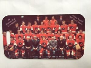Philadelphia-Flyers-Stanley-Cup-Champions-1974-and-1975-Golf-Bag-Tag