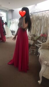 Prom dress  Ball gown  Bridesmaid dress - Plymouth, United Kingdom - Prom dress  Ball gown  Bridesmaid dress - Plymouth, United Kingdom