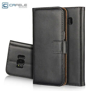 Case-Cover-For-Samsung-Galaxy-S6-S7-S8-Magnetic-Flip-Leather-Wallet-Card-Holder