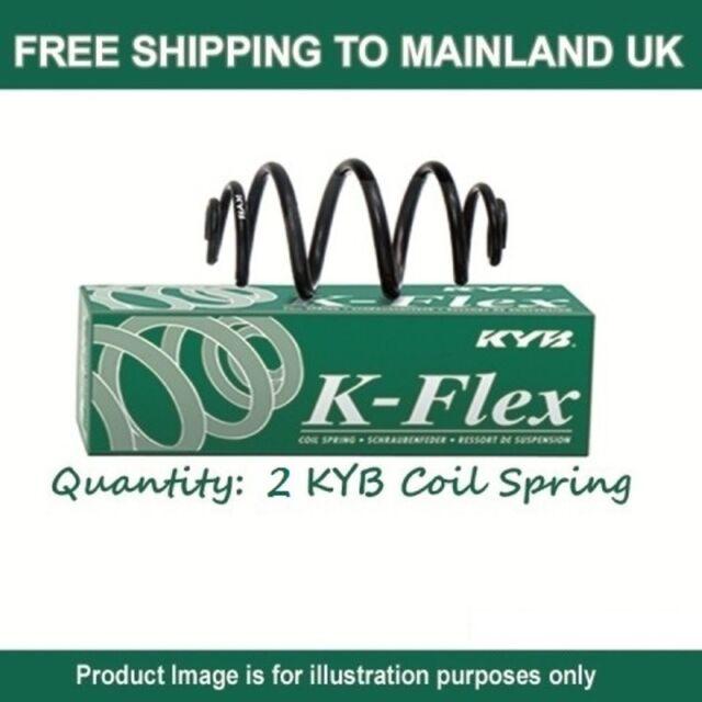 Fit with JAGUAR XJ Front coil spring RE2515 4L (pair)