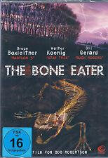 DVD - The Bone Eater (mit Bruce Boxleitner) - Monster / Horror Neu & OVP