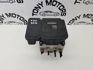 2014-Volvo-V60-S60-XC60-2-0-Diesel-bomba-MODULADOR-DEL-ABS-P31400544-31400101