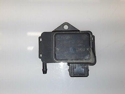 Bosch Sensor de temperatura de entrada de aire colector mapa de presión 0280130014