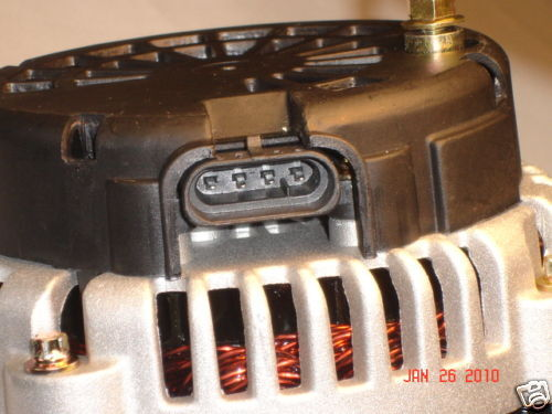 250 AMP 11348N GMC CHEVY Alternator EXPRESS SILVERADO HIGH OUTPUT SIERRA CLASSIC