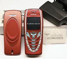 ORIGINAL NOKIA 7210 NHL-4 RETRO HANDY MOBILE PHONE WAP GPRS SWAP WIE NEU NEW